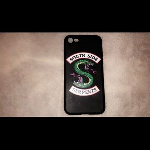 Riverdale iPhone8 Case